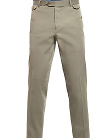 Joe's Flat Front Cotton Men's Pants