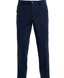 Joe's Flat Front Donegal Men's Pants