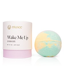 Wake Me Up Energize Bath Balm, 8-oz.