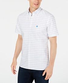 Brooks Brothers Men's Oxford Shirt