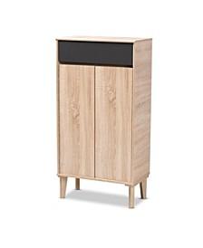 Fella Shoe Cabinet