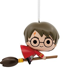 Harry Potter Quidditch Christmas Ornament