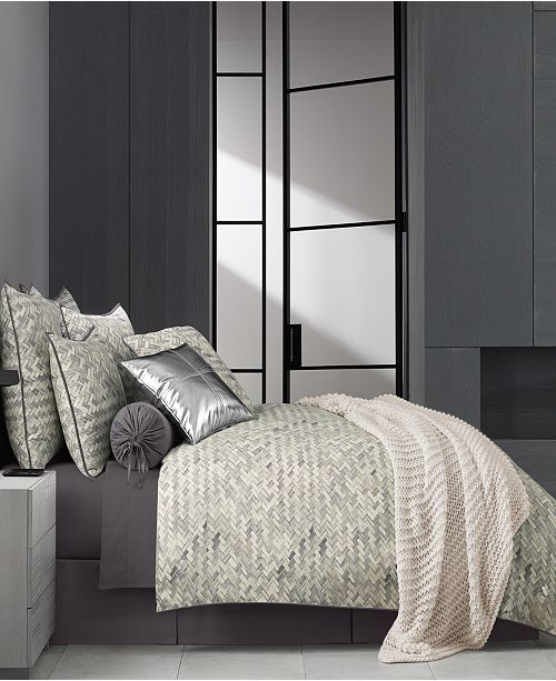 Oscar Oliver Havana Comforter Collection
