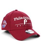 big sale 23a10 4c1d0 New Era Philadelphia Phillies Cooperstown Collection 39THIRTY Cap