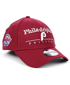 New Era Philadelphia Phillies Cooperstown Collection 39THIRTY Cap