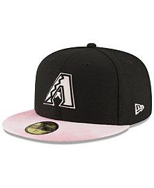 New Era Arizona Diamondbacks Mothers Day 59FIFTY Fitted Cap