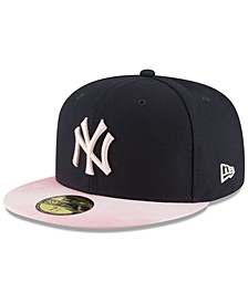 New York Yankees Mothers Day 59FIFTY Fitted Cap