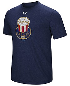 Under Armour Men's New York Yankees Signature Event Tri-Blend T-Shirt
