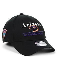 New Era Arizona Diamondbacks Cooperstown Collection 39THIRTY Cap