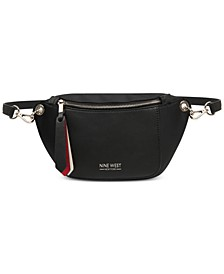 Zip It Up Belt Bag
