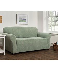 Stretch Sensations Fernwood Sofa Slipcover