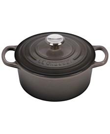 Le Creuset 2-Qt. Round Dutch Oven