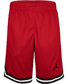 Jordan Little Boys Jumpman Air Mesh Shorts