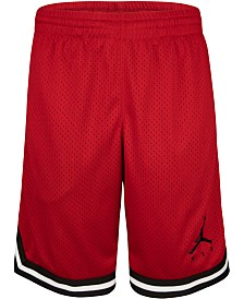 Jordan Big Boys Jumpman Air Mesh Shorts