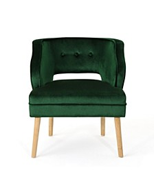 Mariposa Accent Chair