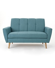 Treston Loveseat, Quick Ship