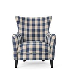 Arabella Arm Chair, Quick Ship