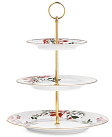 Royal Blush 3-Tier Server, Created for Macy's