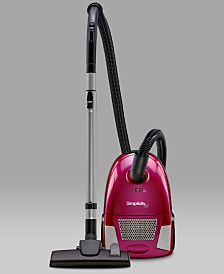 Simplicity Jill Compact Canister Vacuum Cleaner