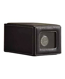Nathan Direct Jones Single Watch Box with Watch Winder