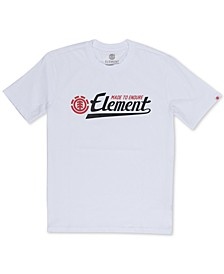 Men's Signature Logo Graphic T-Shirt