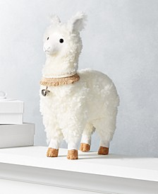 "Dreamland 14"" Llama, Created for Macy's"