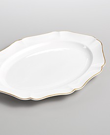 "Baroque 14"" Platter, Created for Macy's"