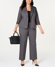 Women\'s Plus Size Pants - Macy\'s