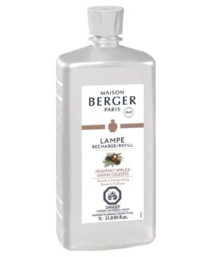 Maison Berger Paris Heavenly Spruce Lamp Fragrance 1L