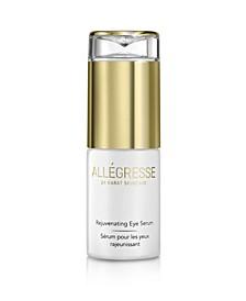 Allegresse 24K Skincare Rejuvenating Eye Serum 1.0 oz