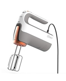 Oster® Hand Mixer with HEATSOFT Technology