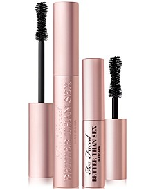 2-Pc. Better Than Sex Mascara Set
