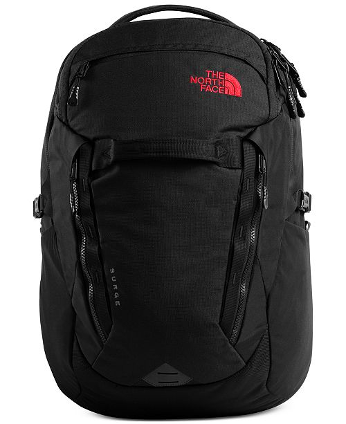 de4a879de The North Face Men's Surge Backpack & Reviews - Bags & Backpacks ...