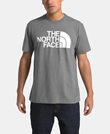 The North Face Men's Half-Dome Logo Graphic T-Shirt