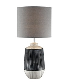 Lite Source Montana Table Lamp