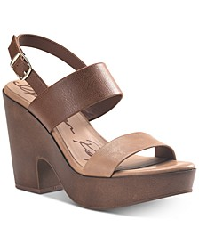 Joanie Sandals, Created for Macy's