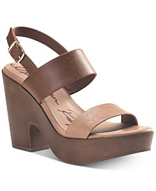 American Rag Joanie Sandals, Created for Macy's