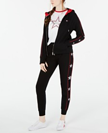 Tommy Hilfiger Star Track Suit