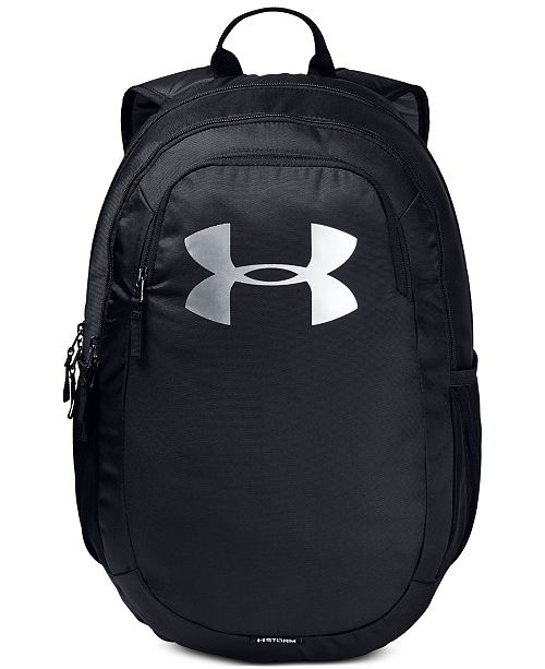 0228b1cbdf Under Armour Big Boys or Girls Scrimmage 2.0 Backpack & Reviews ...