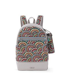 Entrada Backpack with Pencil Case