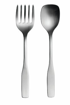 Citterio 98 Flatware Serving Set
