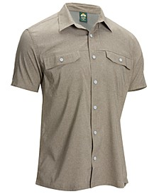 EMS® Men's Ventilator Short-Sleeve Shirt