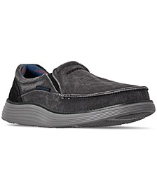 Men's Status 2.0 - Moment Slip-On  Casual Sneakers from Finish Line