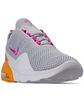 big sale 15b2a 10020 Nike Women s Air Max Motion 2 Casual Sneakers from Finish Line