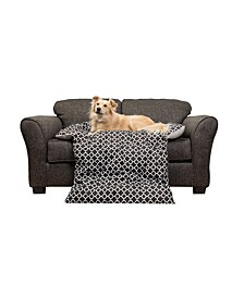 Mazi Reversible Pet Bed Sofa Cover