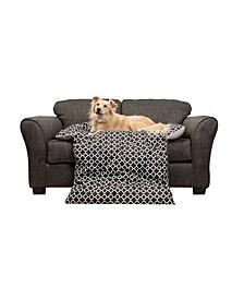 Mazi Reversible Pet Bed Sofa Cover