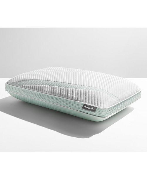 Tempur-Pedic Tempur Pedic TEMPUR-Adapt ProHi + Cooling Pillow, Queen