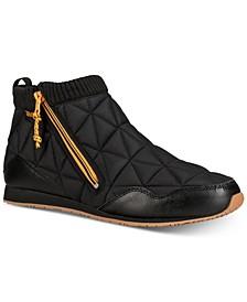 Men's Ember Mid Sneaker Boots