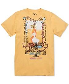 Born Fly Big & Tall Men's Namib Graphic T-Shirt