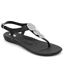 Oka-B Jacqueline T-Strap Sandal